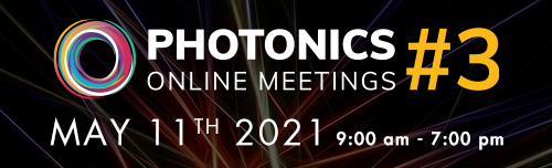 Photonics Online Meetings #3